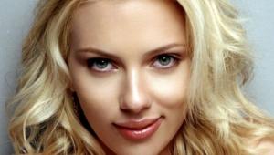 Scarlett Johansson Full HD