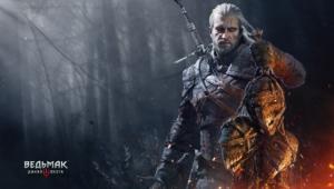 The Witcher 3 Wild Hunt Background
