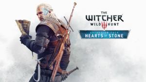 The Witcher 3 Wild Hunt Desktop Wallpaper