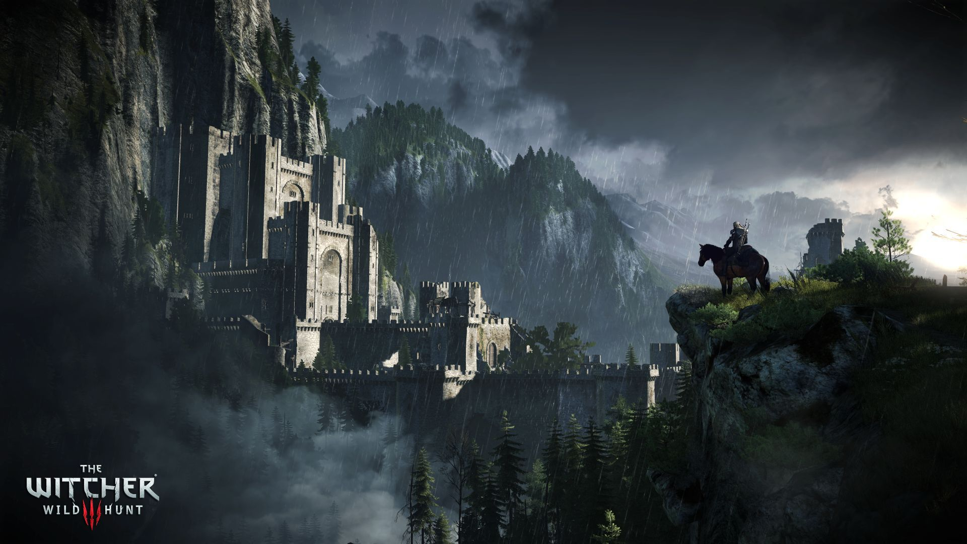 The Witcher 3 Wild Hunt Download Free Backgrounds HD