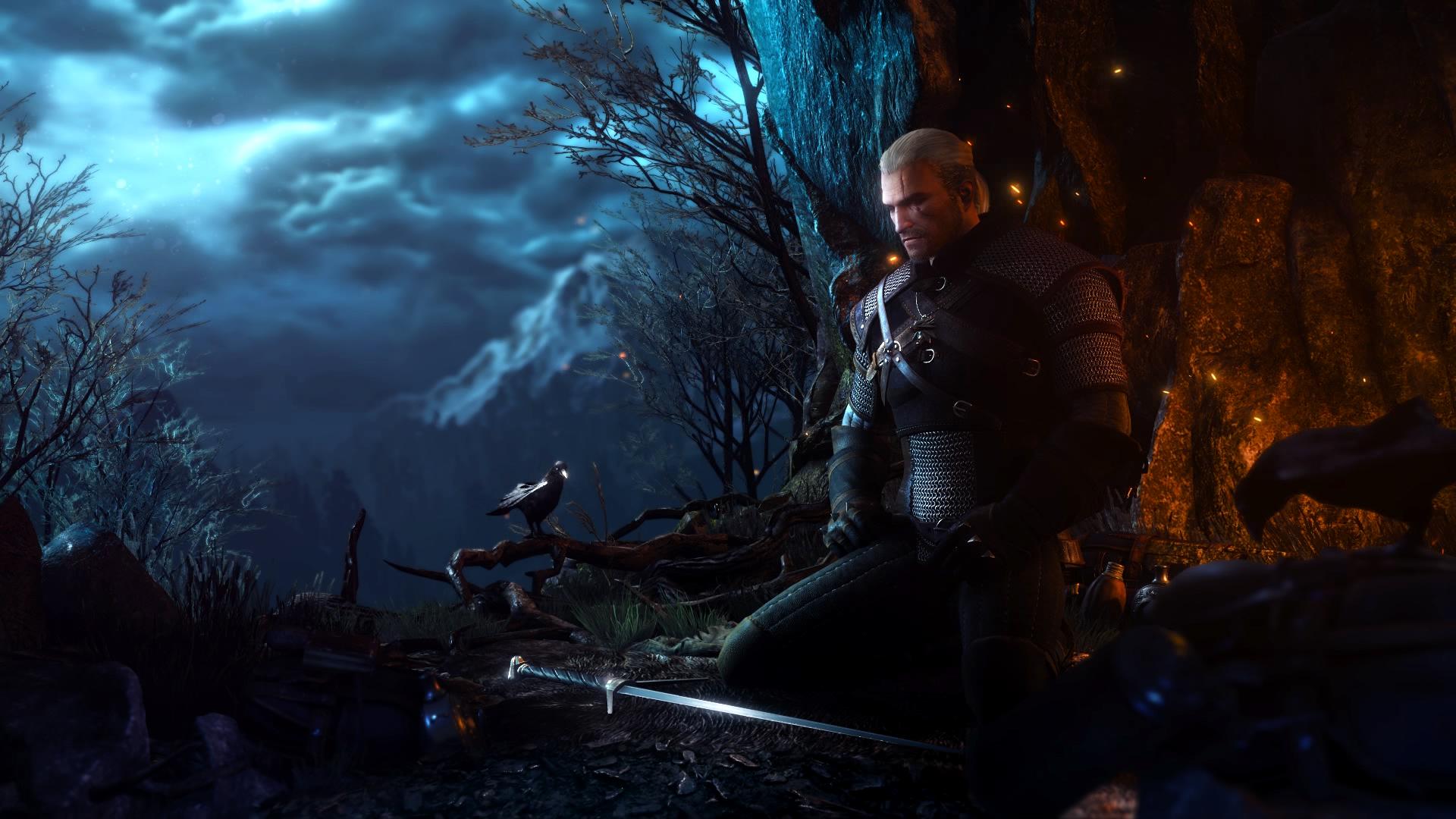 The Witcher 3 Wild Hunt Hd Desktop