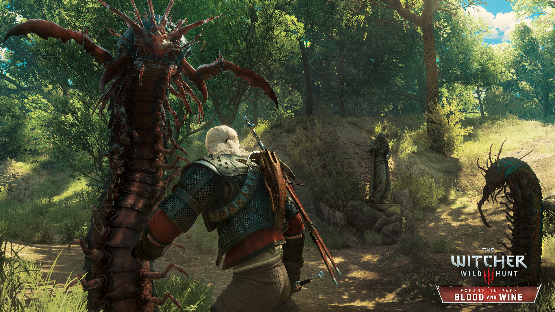 The Witcher 3 Wild Hunt Images