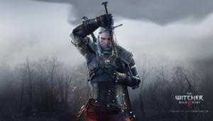 The Witcher 3 Wild Hunt For Desktop
