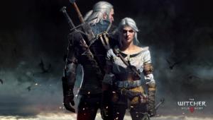 The Witcher 3 Wild Hunt For Desktop Background
