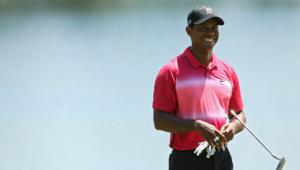 Tiger Woods 4K