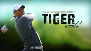 Tiger Woods HD