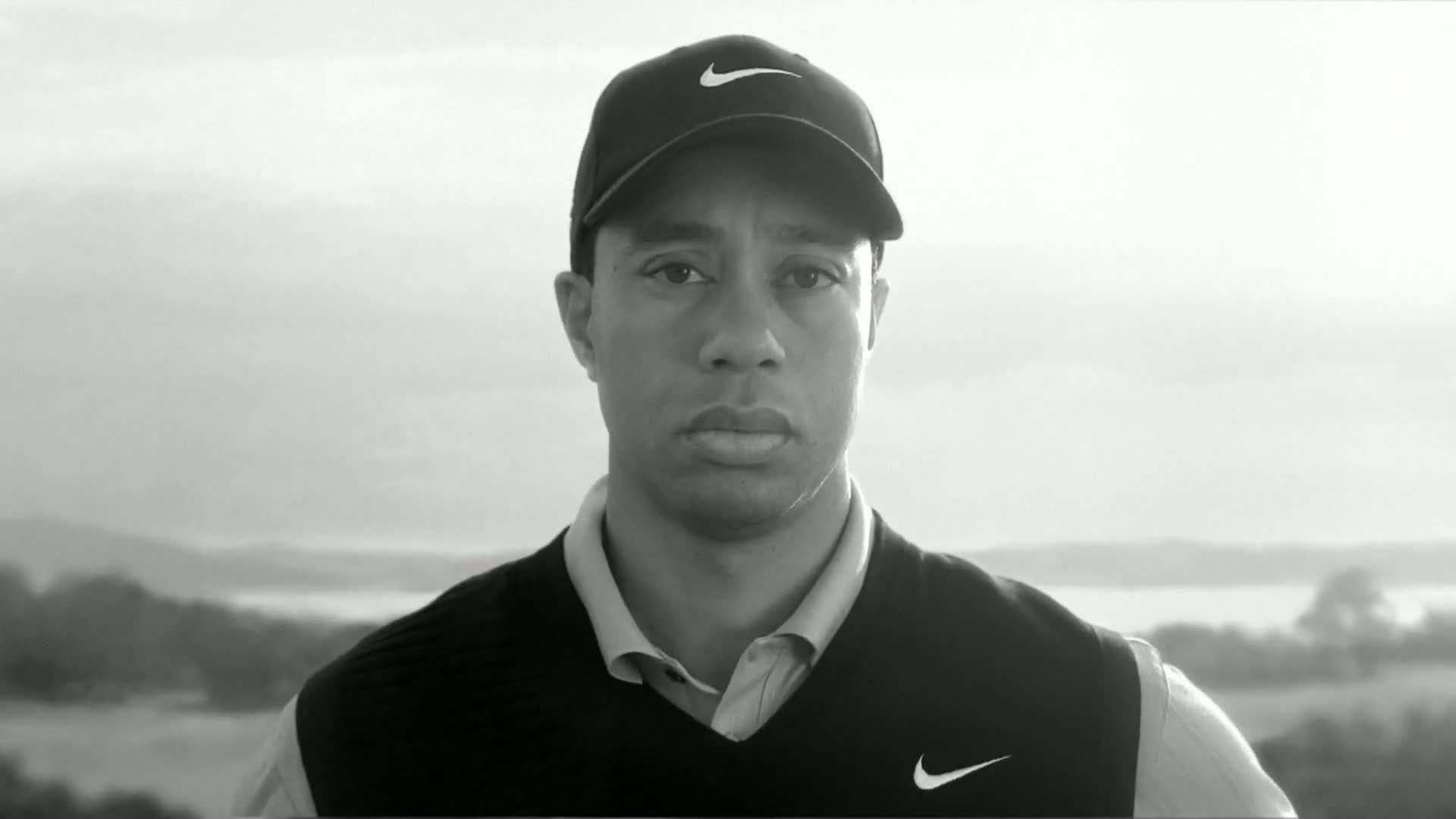 Tiger Woods HD Wallpaper