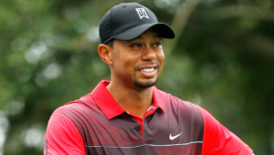 Tiger Woods High Definition Wallpapers