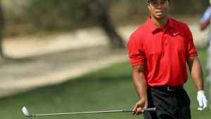 Tiger Woods High Quality Wallpapers
