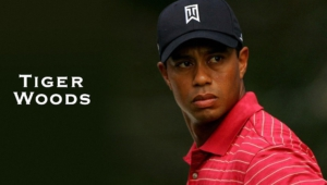 Tiger Woods Sexy Wallpapers