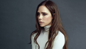 Victoria Beckham HD Background