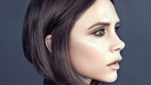 Victoria Beckham For Desktop
