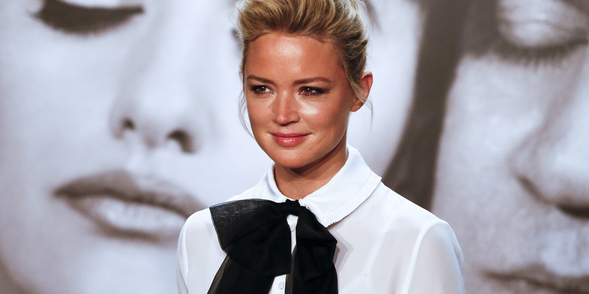 Virginie Efira High Quality Wallpapers