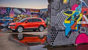 Volkswagen Tiguan HD