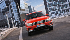 Volkswagen Tiguan Wallpaper For Computer