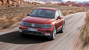 Volkswagen Tiguan Wallpaper For Laptop