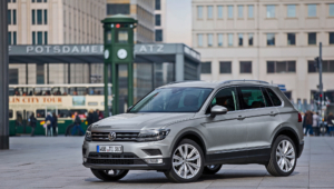 Volkswagen Tiguan Wallpapers HQ