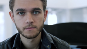Zedd High Definition Wallpapers