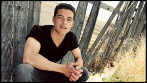 Funny Rami Malek Pictures