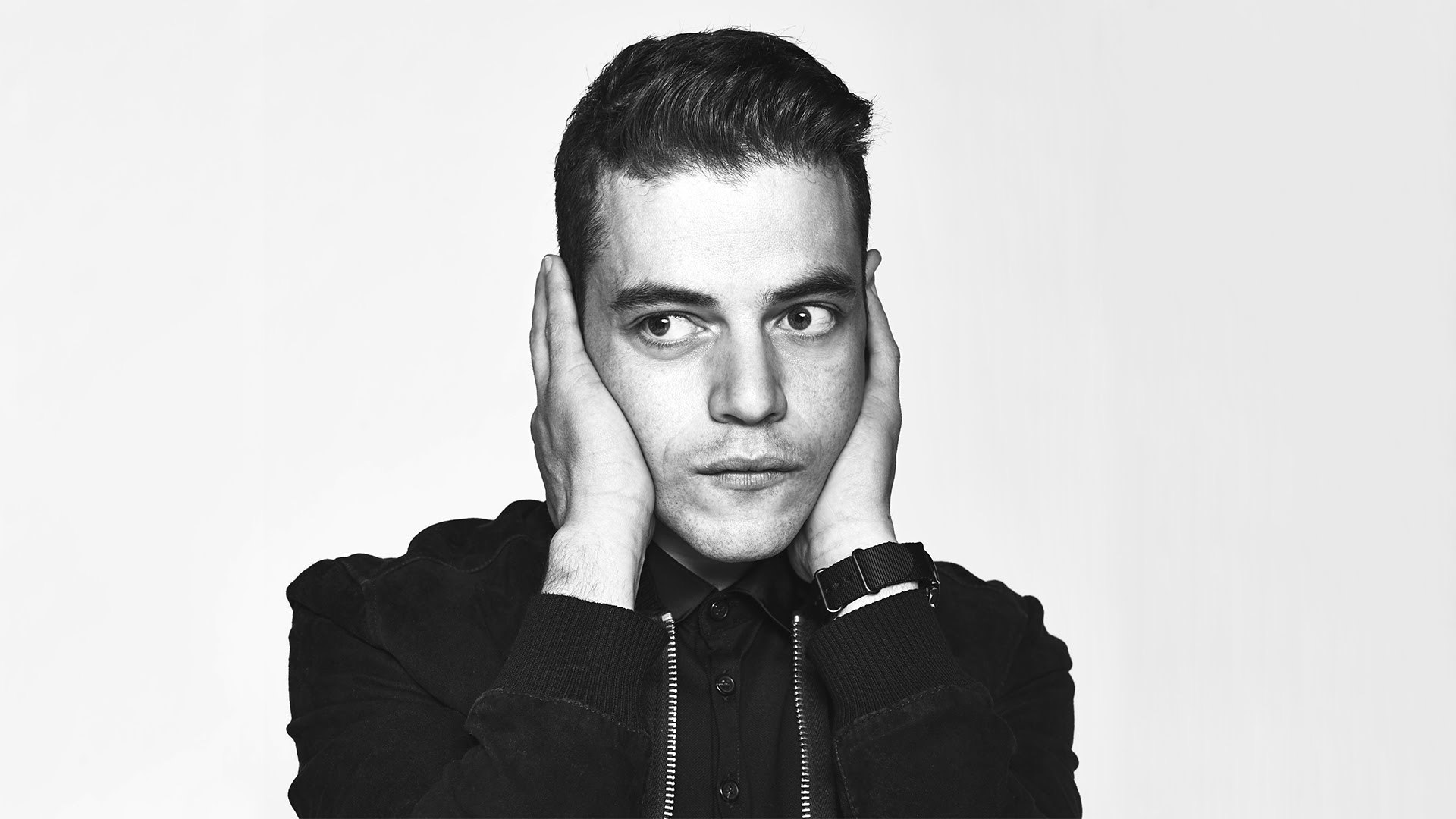 Images Of A Rami Malek