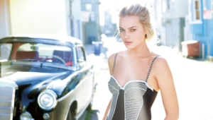 Margot Robbie 2016 HD