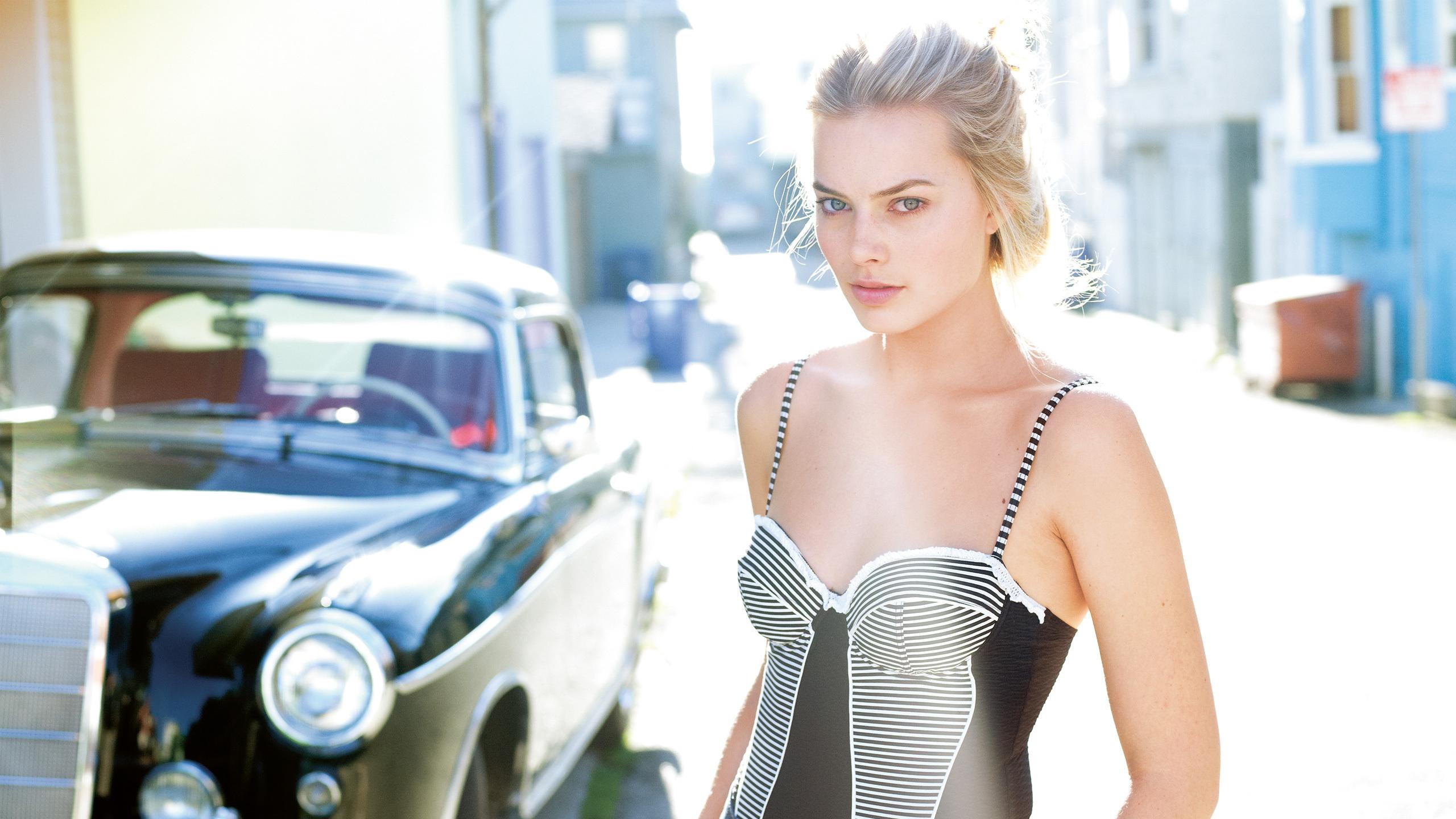 Margot Robbie 2016 HD
