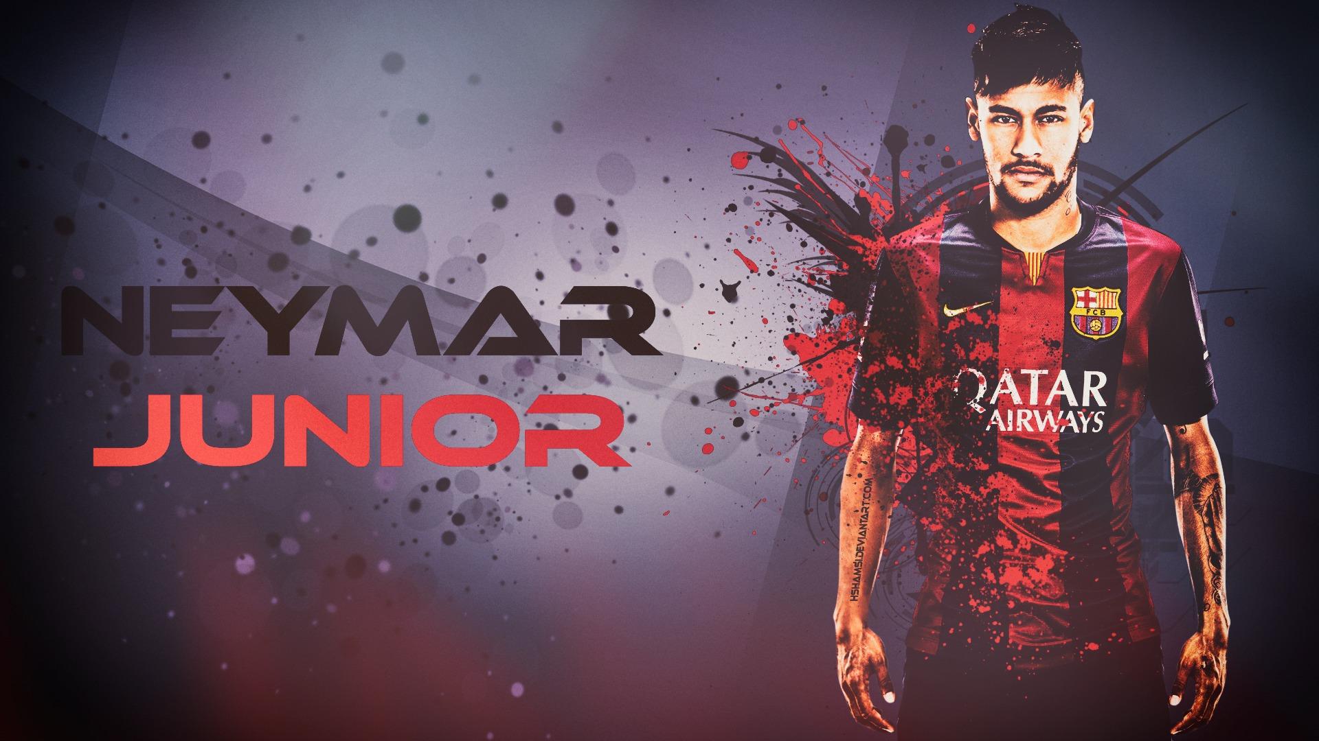 Neymar Junior Neymar