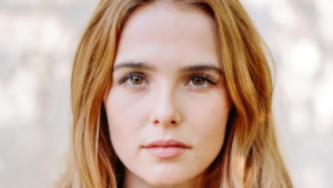 1 Zoey Deutch Eyes Wallpapers