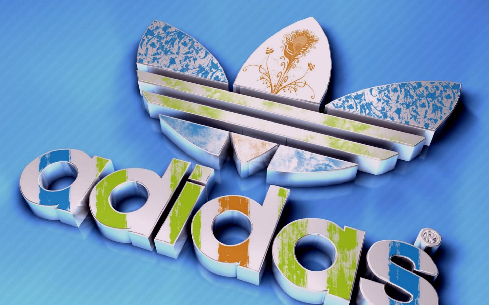 Adidas HD Desktop