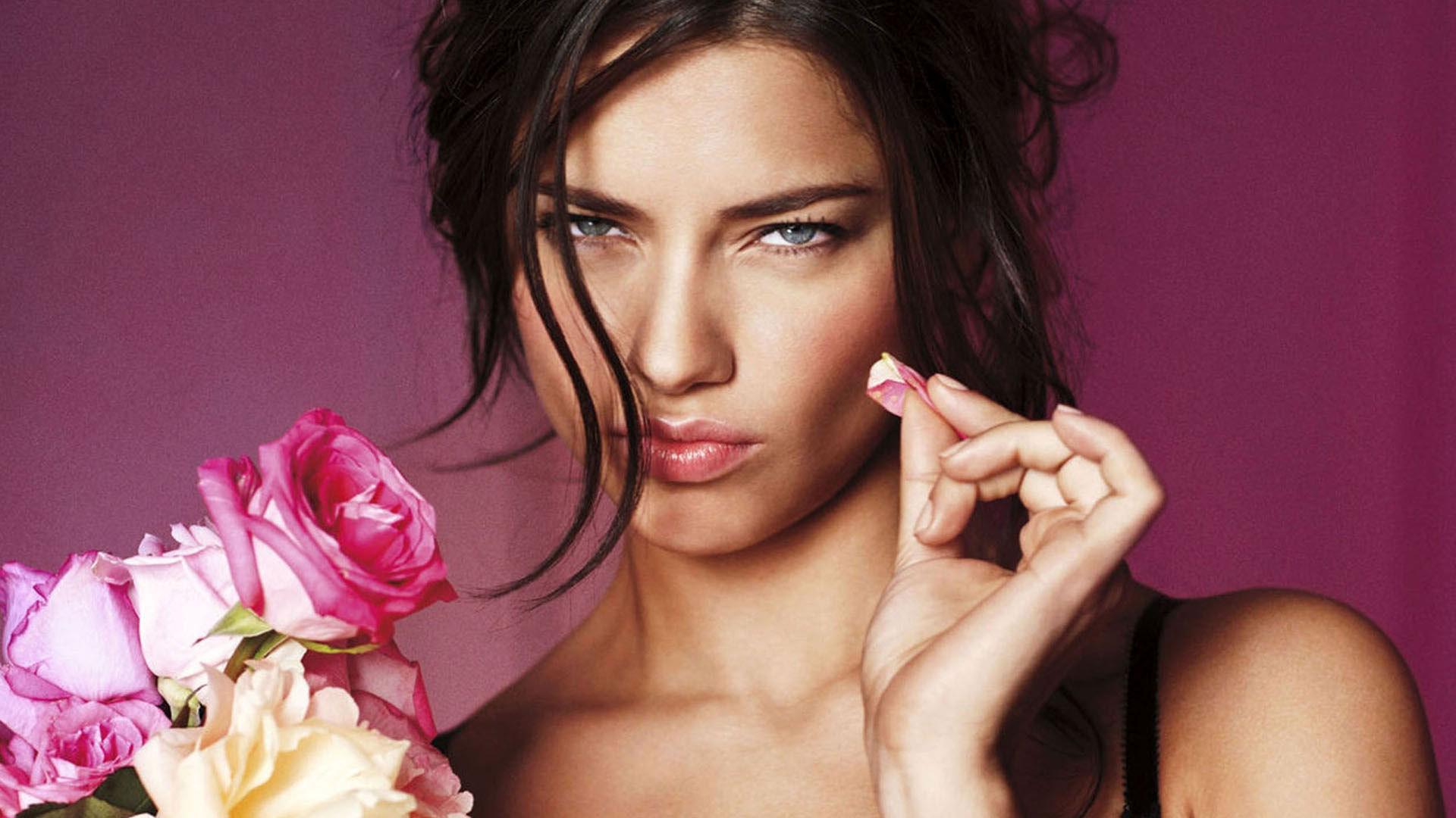 Adriana Lima High Definition
