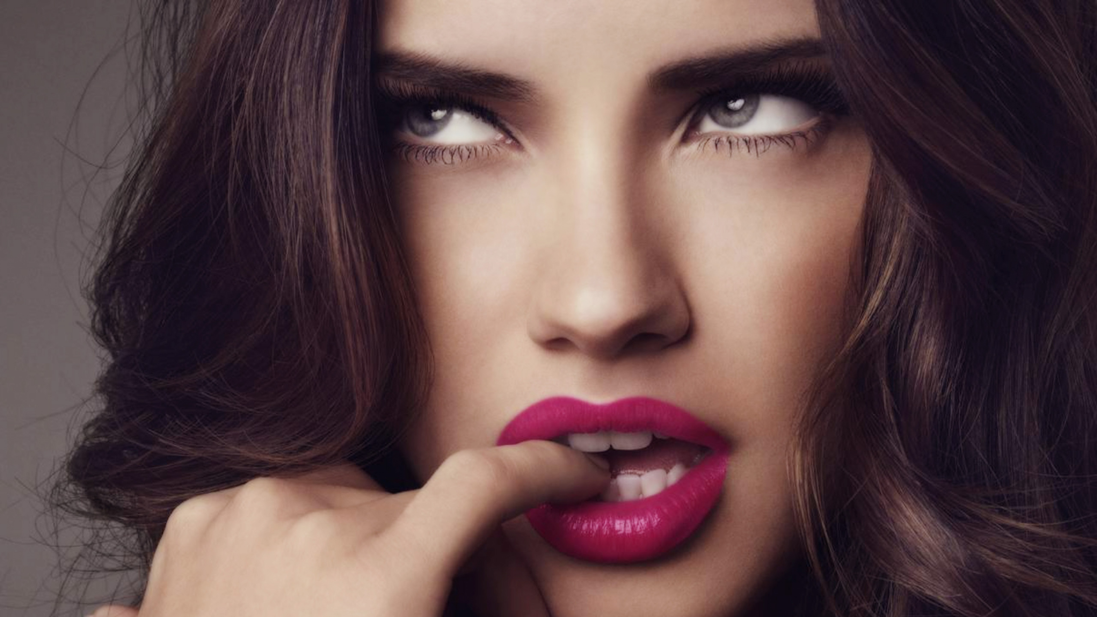 Adriana Lima Wallpaper For Computer