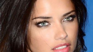 Adriana Lima For Desktop Background