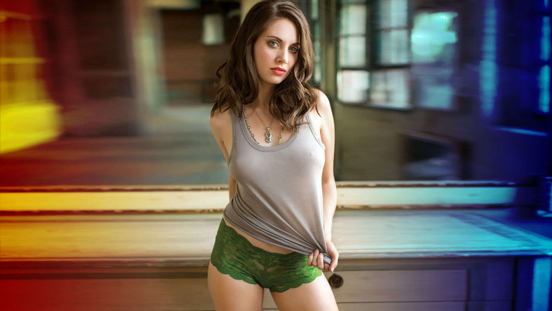 Alison Brie Images