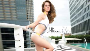Alison Brie Widescreen