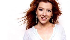 Alyson Hannigan High Quality Wallpapers