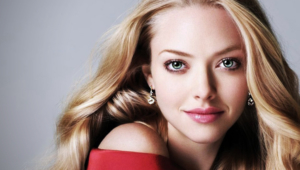 Amanda Seyfried HD Wallpaper