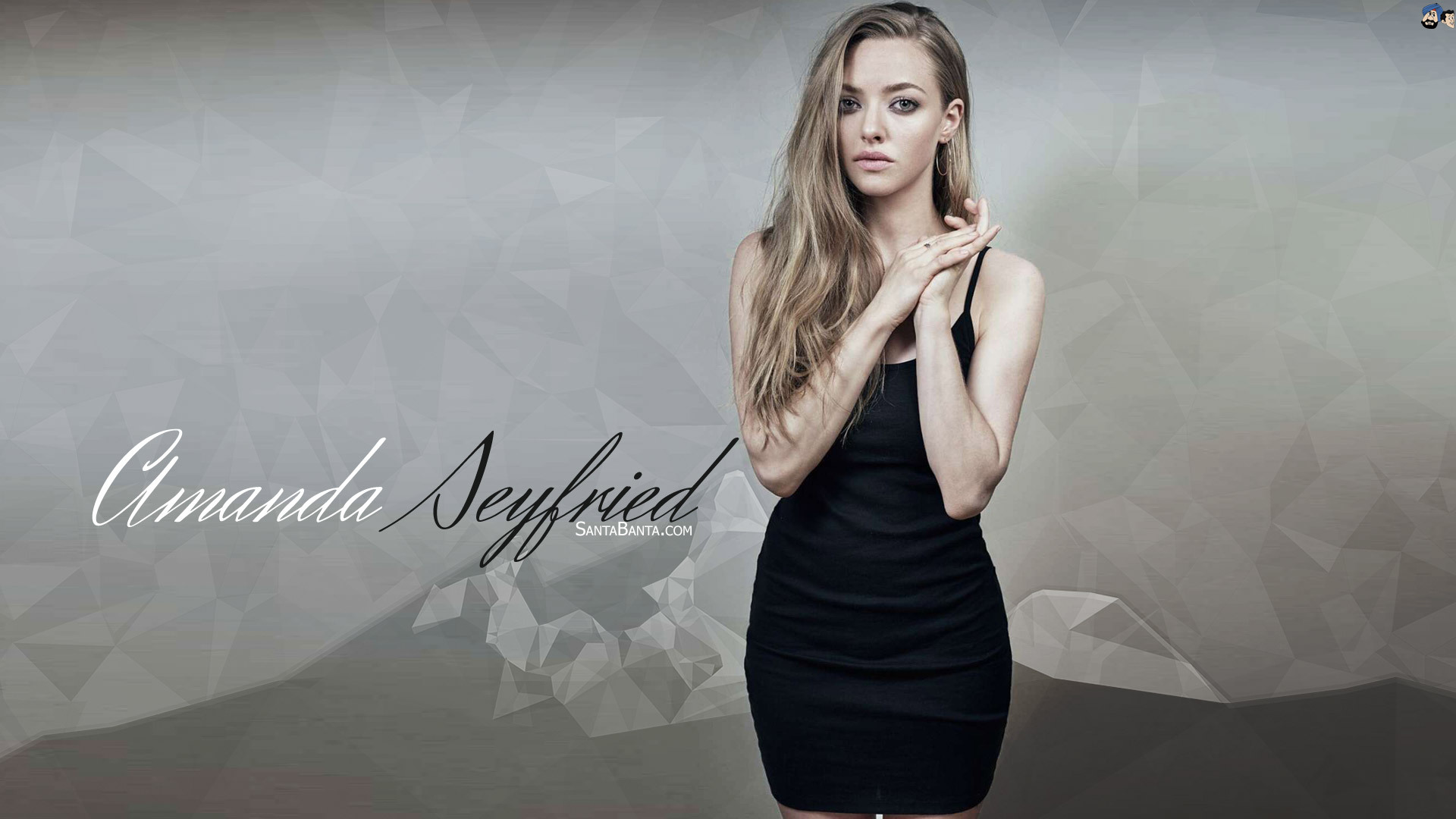 Amanda Seyfried HD