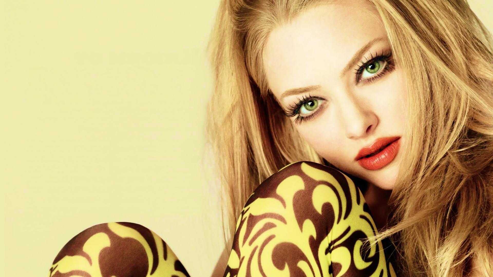 Amanda Seyfried High Quality Wallpapers