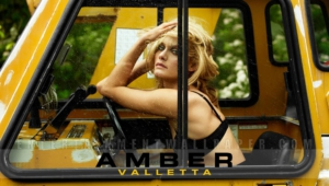 Amber Valletta Pictures