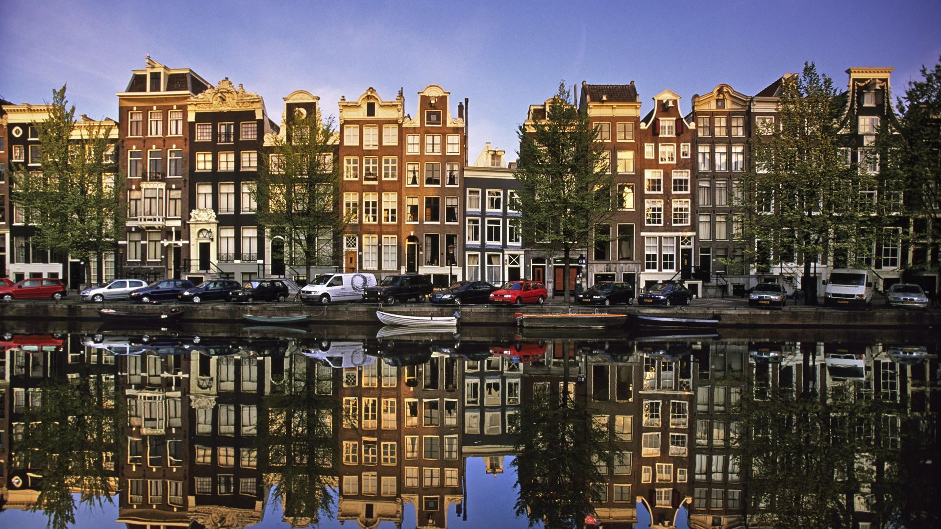 Amsterdam 4K