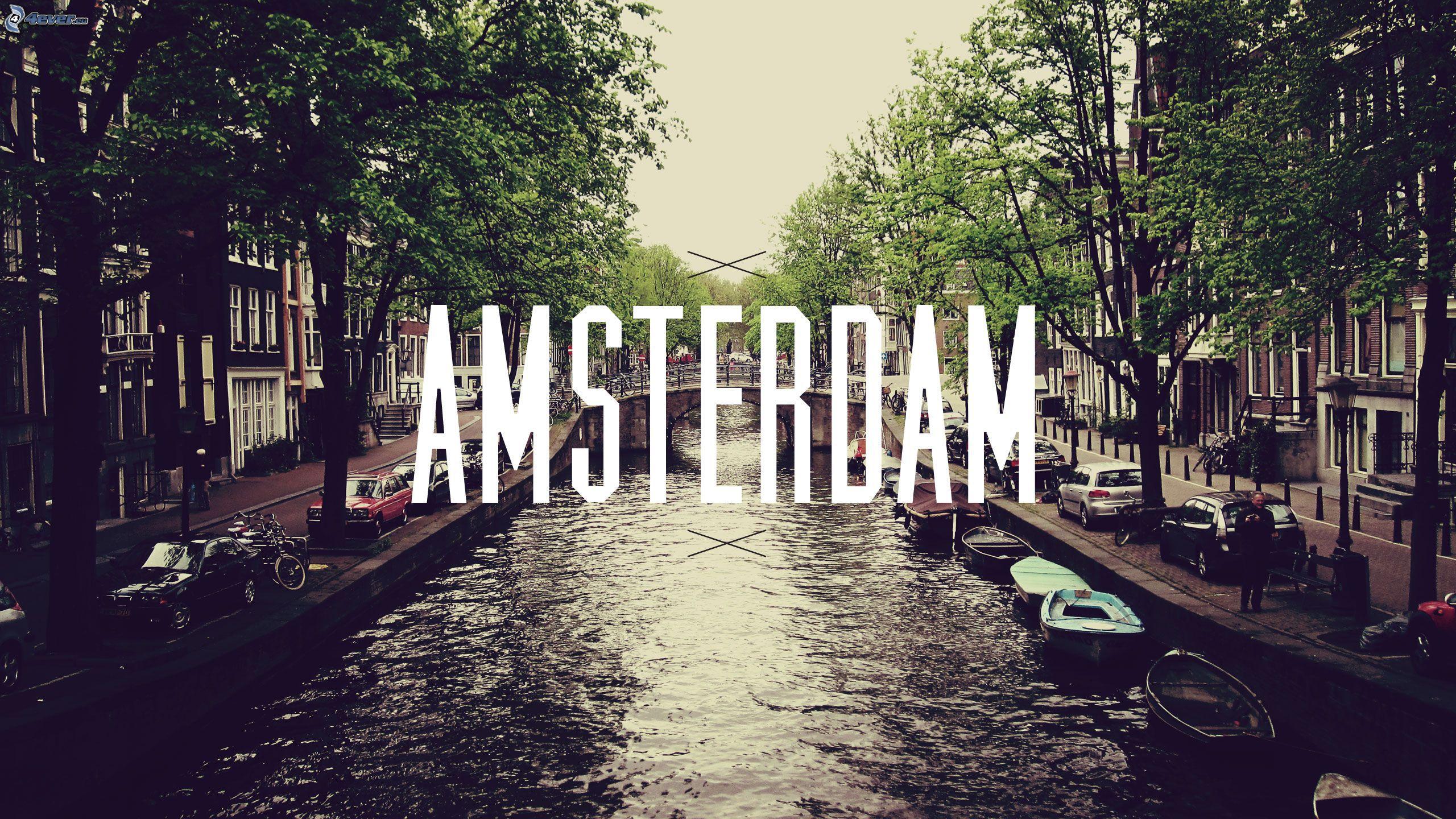 Amsterdam HD