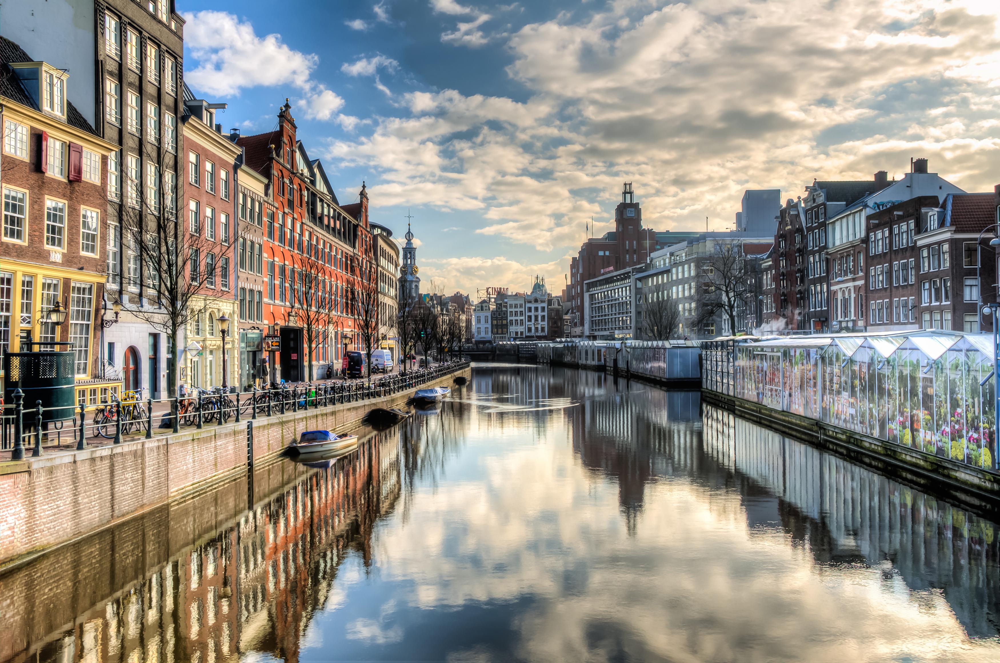 Amsterdam High Definition