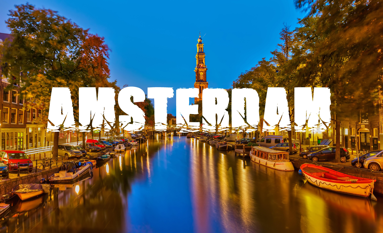 Amsterdam Full HD