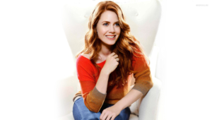 Amy Adams HD Background