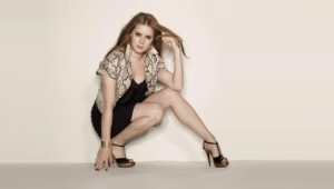 Amy Adams HD Desktop