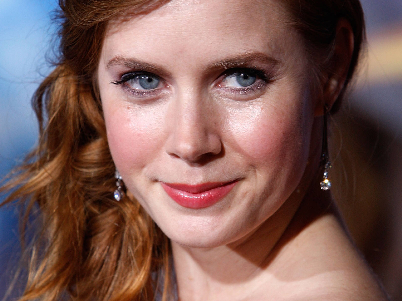 Amy Adams High Definition Wallpapers