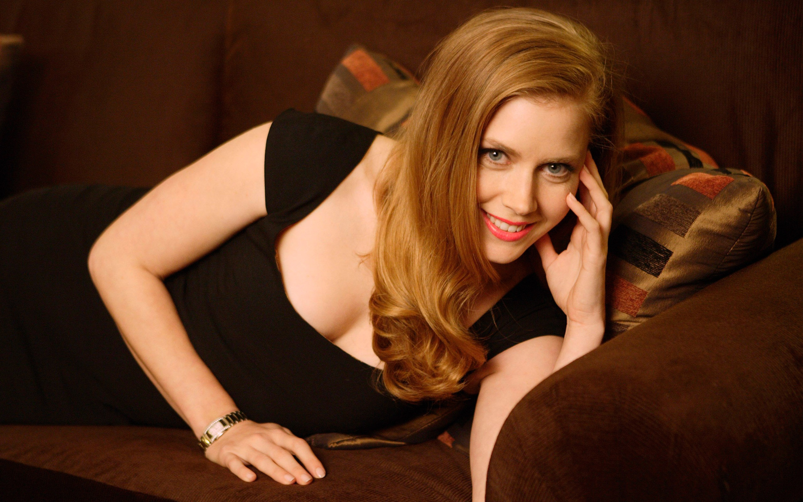 Amy Adams High Definition