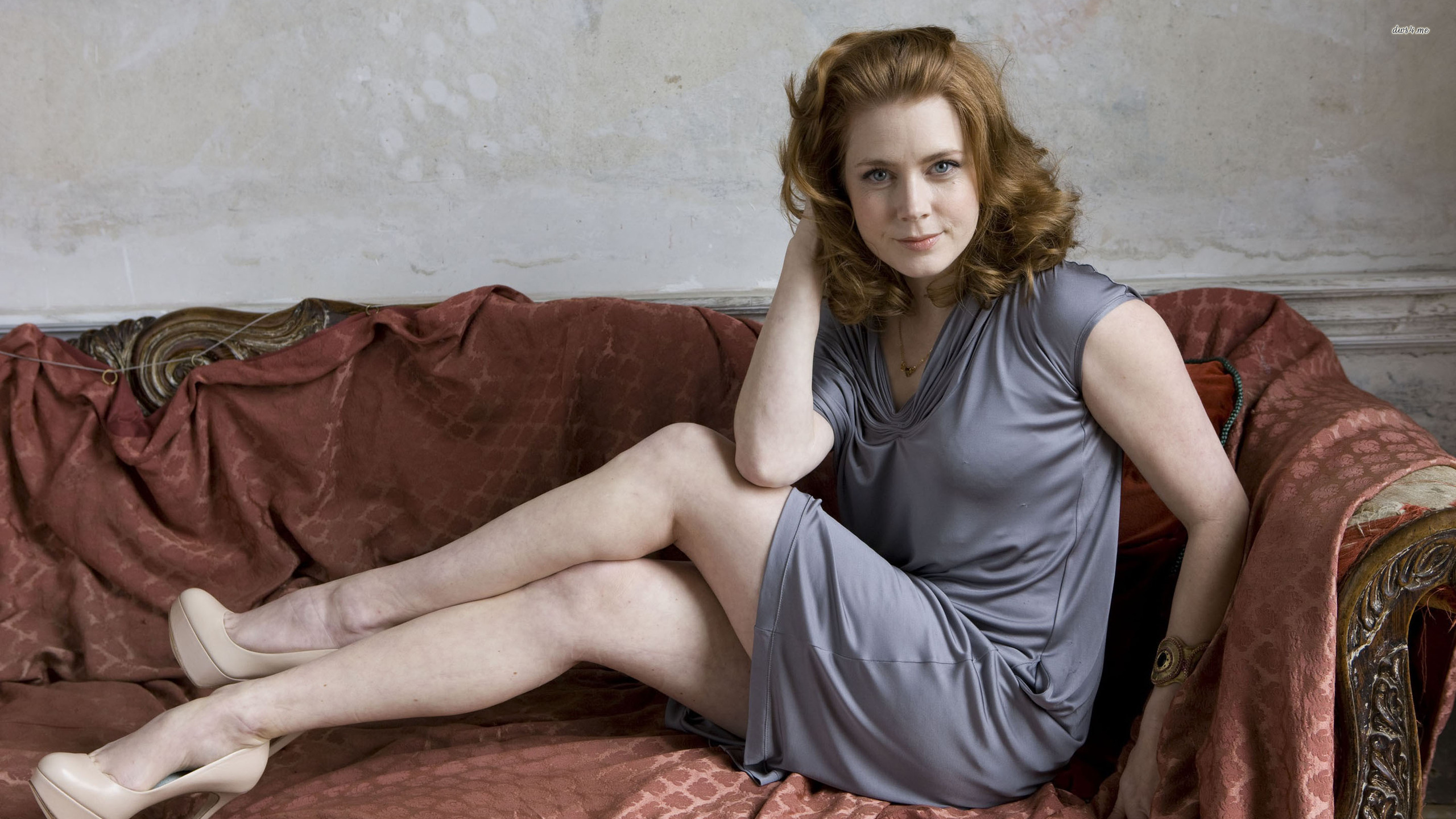 Amy Adams Sexy Wallpapers