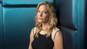 Anna Gunn Background