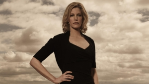 Anna Gunn Wallpaper
